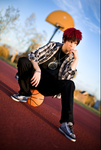 KnB - Waiting by DinoCavallone