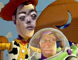 Toy Story 3? by Sbboard