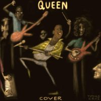 Queencover by doistonto