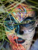 facepainti by StefanThompson