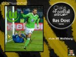 Bas Dost by MevrouwNorks