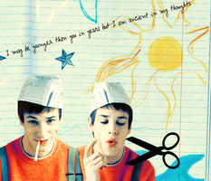 Gaspard Ulliel blend by BLACKGIRL000