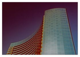 marriott hotel by thecell