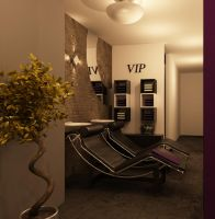 VIP beauty Salon by shahrzadabtahi