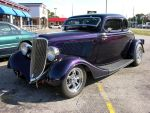 34? ford by JDAWG9806