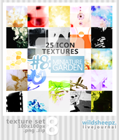 Icon Textures Set 8 by topassilem
