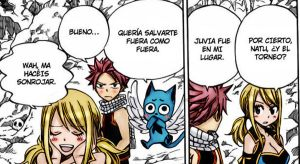 NaLu - FT 307 by HinamoriMomo21
