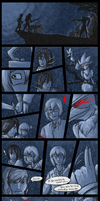 Duality Round 2 -- Page 4 by The-Hybrid-Mobian