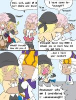 FF 13 Comic 44: l'Cie Lovin' by Dilly-Oh