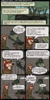 R an R  comic: a Red-furred bargaining chip by SteinWill