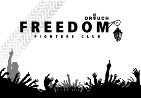 freedom by drouch