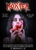MOXTER movie poster by RadActPhoto