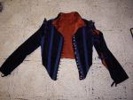 Doublet Complete Front by LilithDreams