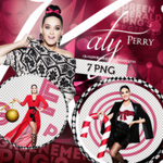 PNG Pack (46) Katy Perry by CraigHornerr