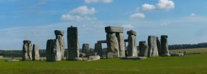Stonehenge by TheSuta