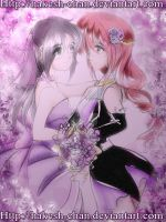 Here Cames the Brides by hakesh-chan
