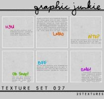 Icon Textures 027 by candycrack