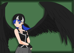 #7: All Female OCs Are Angels by Default by xSweetSlayerx