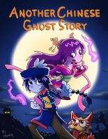 Another Chinese Ghost Story by phsueh