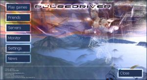 Pulsedriver - Steam Skin - by pulseh