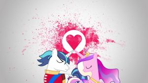 love in bloom by AngelCARMINE