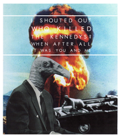 Who killed the Kennedys? by chrisbrown55