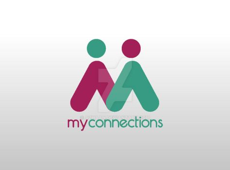 MyConnections by azhaan