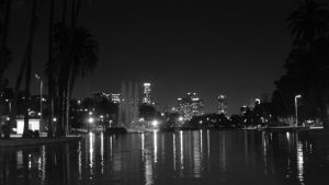 Echo Park II by SinisterAlex