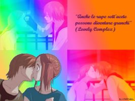 Lovely Complex 2 by stellinabg