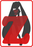 Z-family Logo by fullinterest