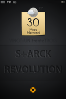 Lockscreen S+arck Revolution by GrimlocK38