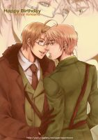 APH : HBD2009 to Arthur by opor-more