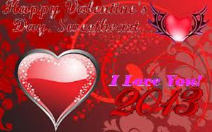 For My Baby For Valentines Day #2 Copy by deviantdonswife