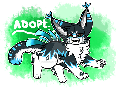 {ADOPT Auction} Hybrid 2 _Close_ by 0xoHalfLight-1999ox0
