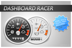 Dashboard Racer 2008 by whyred