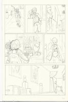 Assassination (MHE old comic) pg 2 by l-Ataraxia-l