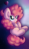 Floating [COLLAB] by Puripallo
