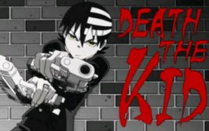 Death The Kid Wallpaper 3 by Puffypaw