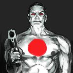 Daily Sketches Bloodshot by fedde