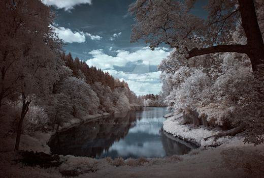 Trout Lake by Paranormal-Hyperbola