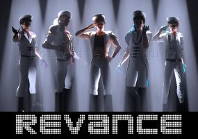 Revance by Louvette