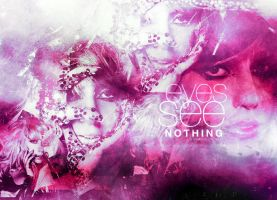 i see nothing by zerofiction