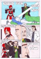 Fallen A.N.G.E.L.S.: Operation Purgatory: Page 8 by Branded-Curse
