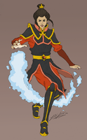 Azula by friedChicken365