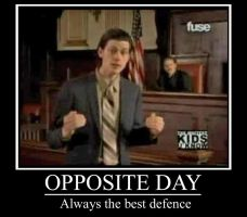 Opposite day WKUK by DevilishInk