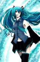 Vocaloid by Furby0305