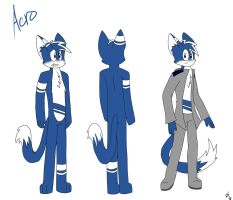 Qwuedeviv - Aero Tuned New Reference by RyoFox630