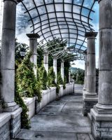 Court Plaza, Asheville by chef-chad