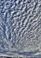 Clouds, again...III by digitalminded