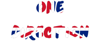 One Direction png by bypame